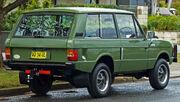 1972-1984 Land Rover Range Rover 3-door wagon 02