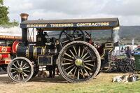 Burrell no. 3121 TE Keeling NO 1310 at Cheltenham 09 - IMG 3892