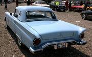 Ford Thunderbird Bj 1957 5000 ccm 250 PS 190 kmh heck