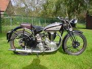 Norton ES2 1939