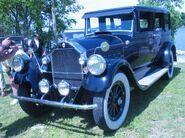 Pierce-Arrow (Auto classique Laval '11)