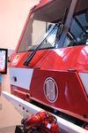 Brno, Autotec 2010, Tatra, hasiči T 815-7
