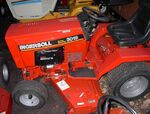 Ingersoll 3018 Power Steering - 2000 2