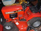 Ingersoll 3018 Power Steering