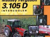 Massey Ferguson 3.105D Phantom