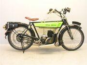 Royal Enfield RE 201 225 cc 1923