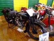 Sunbeam Typ1 349ccm 1929
