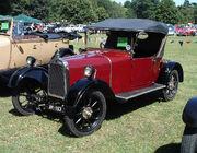 Talbot 8-18 1923w