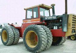 Versatile 835 4WD - 1984