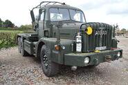 A 1960s Thornycroft Antar Haulage Tractor Diesel 6X4