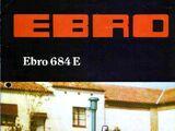 Ebro 684-E