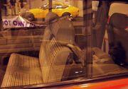 Matra rancho double seats