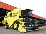 New Holland L520 MCS