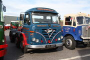 Foden 6x2 unit (FLG497G) at Exelby services 2013 - IMG 1970