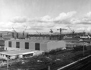 Inchgreen Engineering Buildings - Geograph UK - 3048959