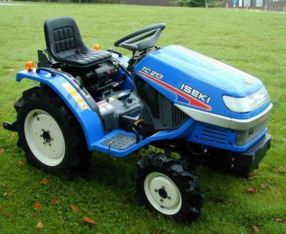 iseki tc213 tractor construction plant wiki fandom powered by rh tractors wikia com Iseki Parts Online Iseki 2 Cylinder Tractor