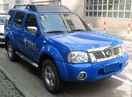 Nissan Paladin 01 China 2012-04-22