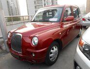 Shanghai Englon TX4 01 China 2014-04-30