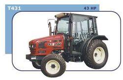 TYM T431 MFWD - 2001