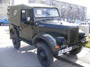 1971 ARO M461 C
