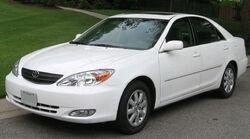 2002-2004 Toyota Camry 2