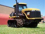 Caterpillar Challenger 65E