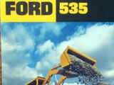 Ford 535 Industrial