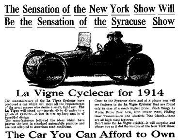 LaVigneCyclecar1914