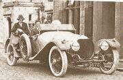 MHV Sheffield-Simplex 30 hp 1914