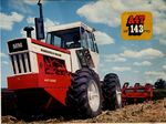 MM A4T-1600 4WD ad (red) - 1971