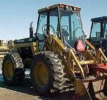 Versatile 256 Bi-Directional Industrial - 1985