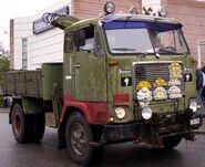 Volvo L4951 Titan Tiptop Truck 1965