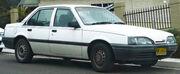 1987-1989 Holden JE Camira SL sedan 01