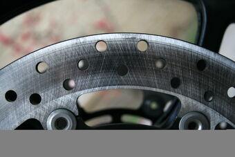 Disc Brake Tractor Construction Plant Wiki Fandom
