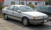 89-91 Ford Taurus