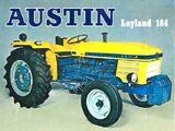 Austin-Leyland 184