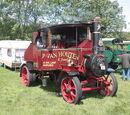 Ashby Magna Midsummer Vintage Festival