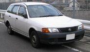 Nissan-advan y11-front