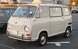 Subaru Sambar 005