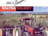 Valtra Valmet 885 S Premium