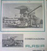 Alasia 11 combine b&w ad