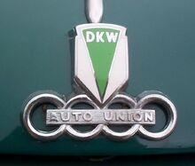 Dkw-symbol-vorn