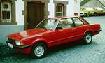 Ford Taunus TC 2 door