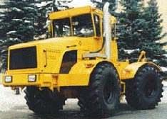 Kirovets K-700B 4WD - 2004