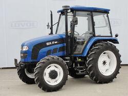 Lovol M1004-D MFWD - 2012