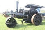 Ruston & Hornsby no. 149813 Roller Success reg VF 3186 at Kettering 08 - IMG 1845