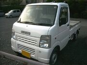 Suzuki Carry 2005 a