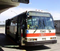 TTC NovaBus -7240
