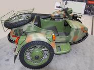 Ural-patrol