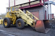 A 1970s Weatherill 42HD Railway Loader Diesel